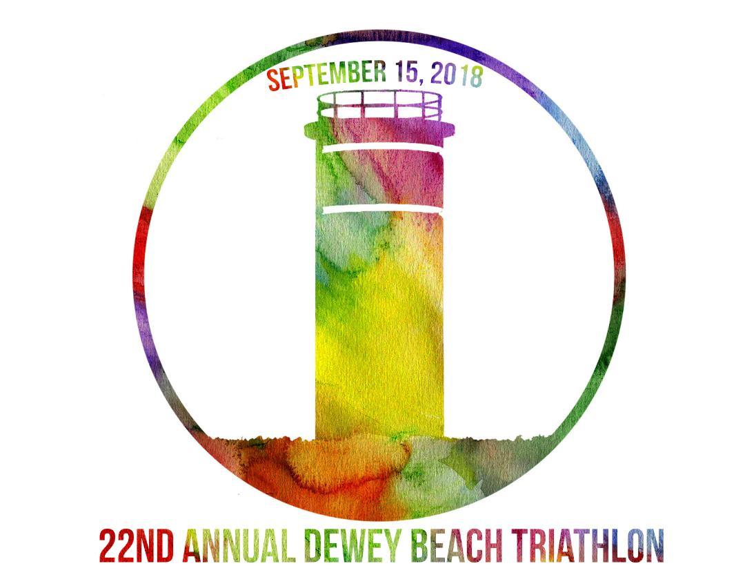 Dewey Beach Triathlon  Photos